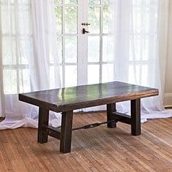Iron Turnbuckle Coffee Table (India)