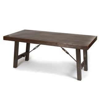 Iron Dining Table (India)