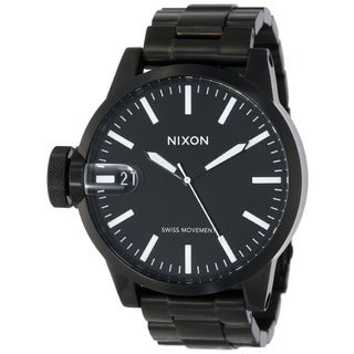 Nixon Men's Chronicle Watch