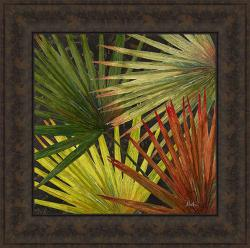 Patricia Pinto 'New Organic' Framed Print Art
