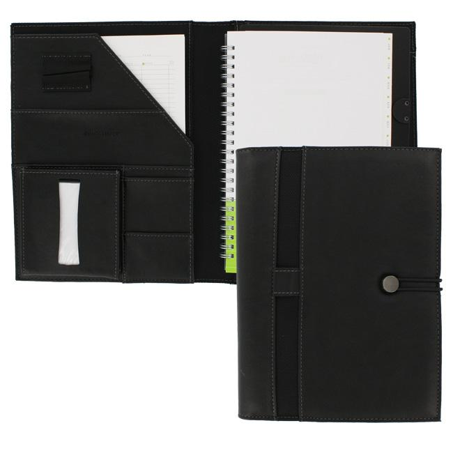 Day-Timer Black SmarTech Weekly/ Monthly Planning System