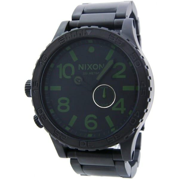 Nixon Men's 51-30 Watch