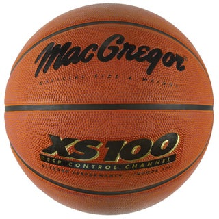 MacGregor Official Size Basketball