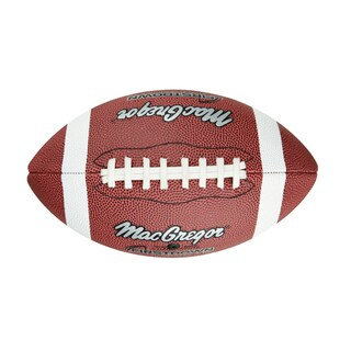 1st Down Offical Size Football
