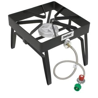 Bayou Classic Outdoor Square Propane Burner|https://ak1.ostkcdn.com/images/products/6154785/P13812913.jpg?impolicy=medium