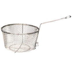 Bayou Classic 11-Inch Wire Mesh Fry Basket