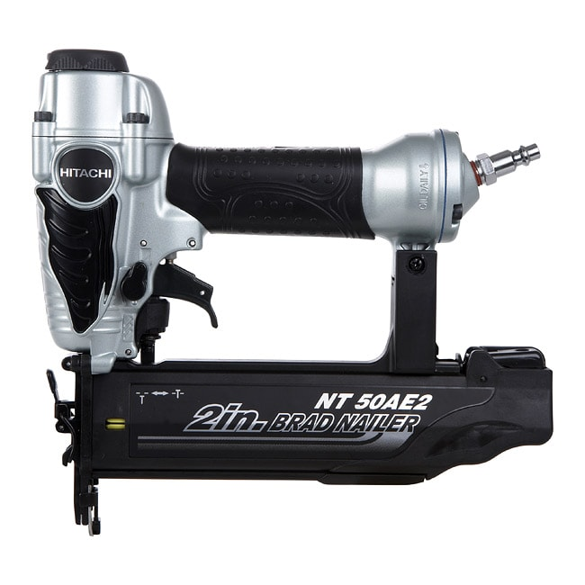 Hitachi 2-inch 18-gauge Brad Nailer (Refurbished)