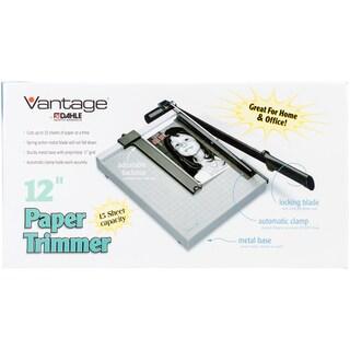 Dahle 12-inch Vantage Paper Trimmer