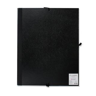 Cachet 17-inch x 22-inch Classic Leatherette Student Portfolio