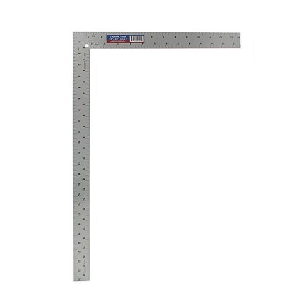 Alumicolor 14-inch x 24-inch L-Square