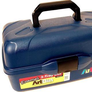 Artbin 3-tray Essentials Box