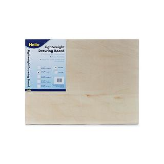 Helix 18-inch x 24-inch Airlite Core Drawing Board