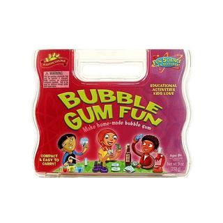 Scientific Explorer Make-it-yourself Bubblegum Factory