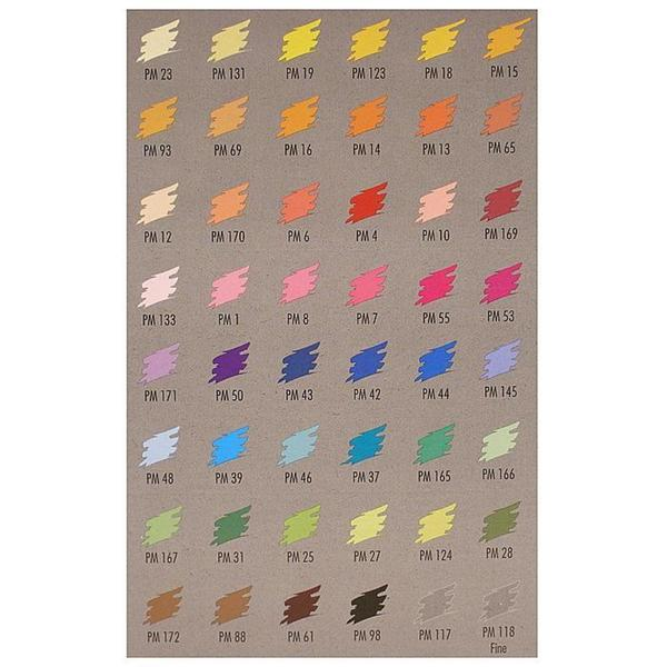 Prismacolor Markers with Case (Set of 48)
