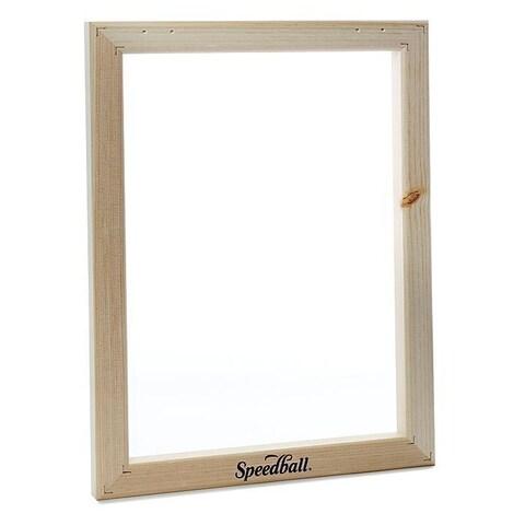 Speedball 18-inch x 24-inch Screen Printing Frame