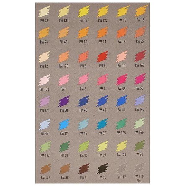Prismacolor Markers Set Of 48