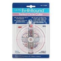 Lion Ev-R Round Circle Cutter