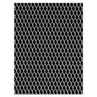 Amaco 0.125 Mesh 10-foot Wireform Aluminum Sparkle Mesh Roll