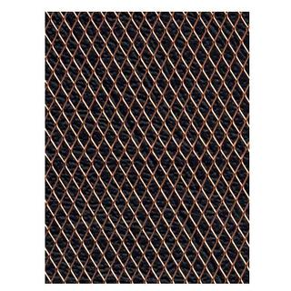 Amaco 0.125 Mesh 5-foot Wireform Copper Impression Mesh Roll