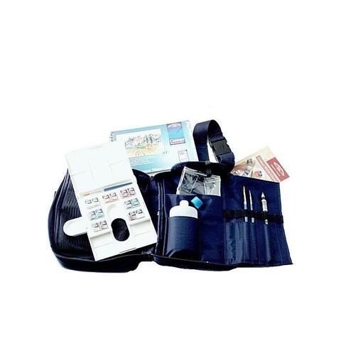 Winsor & Newton Travel Bag Cotman Watercolor Set