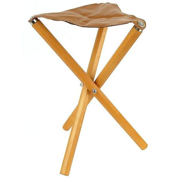 Shop Jack Richeson Wooden Three Leg Artist Stool Free