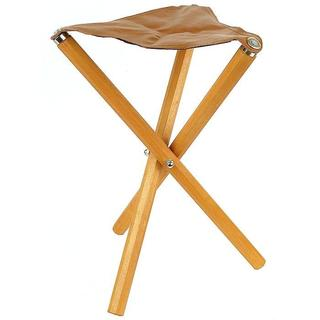 Jack Richeson Wooden Three Leg Artist Stool