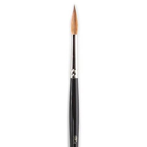 Winsor & Newton Size 7 Series 7 Kolinsky Sable Watercolor Brush