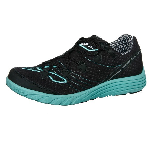 Brooks Women's 'Green Silence' Recycled Sustainable Running Shoes