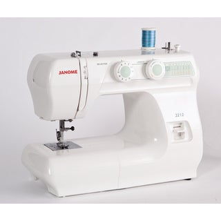 Janome 2212 12 Stitch Sewing Machine