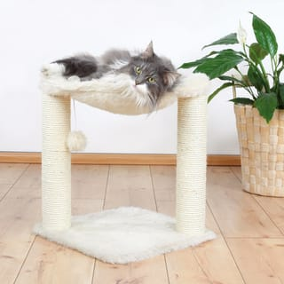 Trixie Baza Cat Hammock Tree|https://ak1.ostkcdn.com/images/products/6155905/Trixie-Baza-Cat-Hammock-P13813842.jpg?impolicy=medium