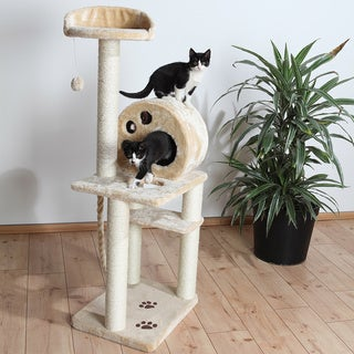 Shop Trixie Salamanca Cat Tree Free Shipping Today