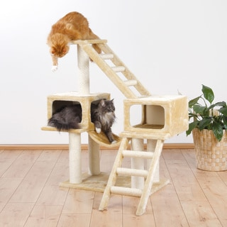 Shop Trixie Malaga Cat Playground Free Shipping Today