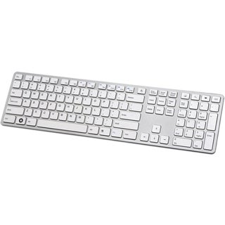 I-Rocks KR-6402-WH Keyboard