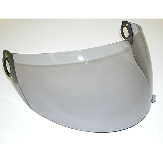 Raider Replacement Smoke Single Lens Shield