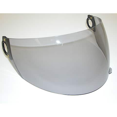 Raider Replacement Smoke Single Lens Shield