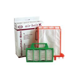 K Series Vacuum Filter Set