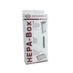 Sebo X Series Vaccum HEPA Service Box|https://ak1.ostkcdn.com/images/products/6156721/77/315/Sebo-X-Series-Vaccum-HEPA-Service-Box-P13814365.jpg?impolicy=medium