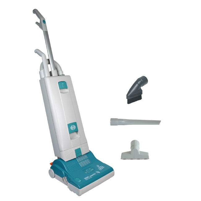Sebo 9591AT Essential G1 Teal Vacuum