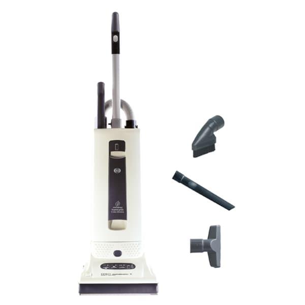 Sebo 9570AM Automatic X4 White Vacuum