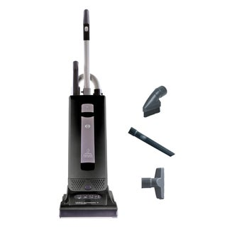 Sebo 9501AM Automatic X4 Black Vacuum