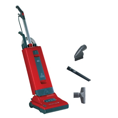 Sebo 9558AM Automatic X4 Red Vacuum