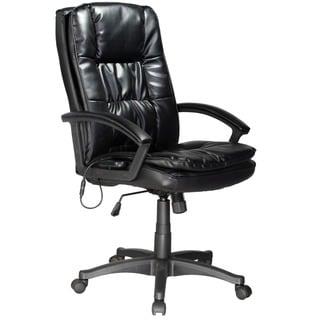 Comfort Relaxzen Massage Executive Chair