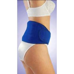As Seen on TV Magnetic Lumbar Sacral Back Support and Healing Belt - Thumbnail 2