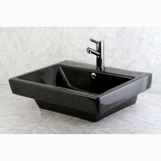Black Bathroom Sink : Black Bathroom Sinks - Shop The Best Deals For Apr 2017