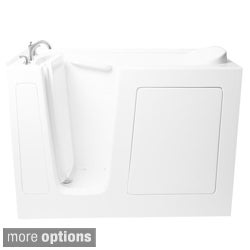 2651 Air Series Air System Walk-in Bathtub