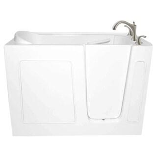 3054 Dual Series Walk-in Bathtub
