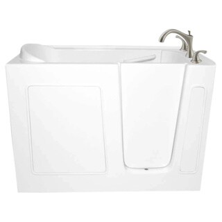 3054 Dual Series Walk-in Bathtub (2 options available)