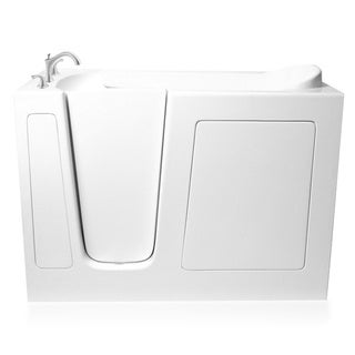 2651 Dual Series Walk-in Bathtub