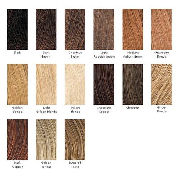 Shop Jessica Simpson And Ken Paves 17 Inch Human Hair Extensions