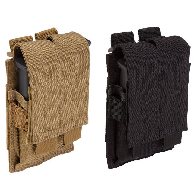 5.11 Tactical Double Pistol Mag Pouch